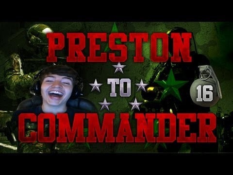 "MW3 PTC - Episode 16 - ""I am a HACKER!"""