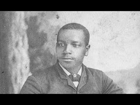 Vintage Photos of African American Men From The 1870s