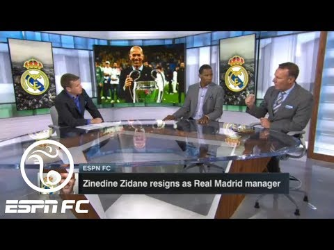 We still don't know how good a manager Zinedine Zidane is | ESPN FC