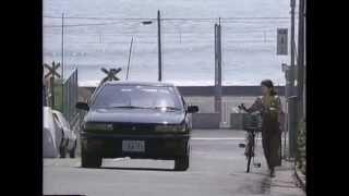 1990年 10月 11日放送 『季節はずれの海岸物語』 第6作 30秒予告編 冒...