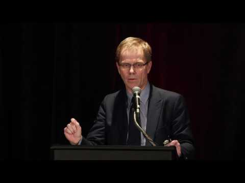 Dr. Robert Reid e-Health Policy Symposium: Towards Person-Centred Integrated Health in Alberta