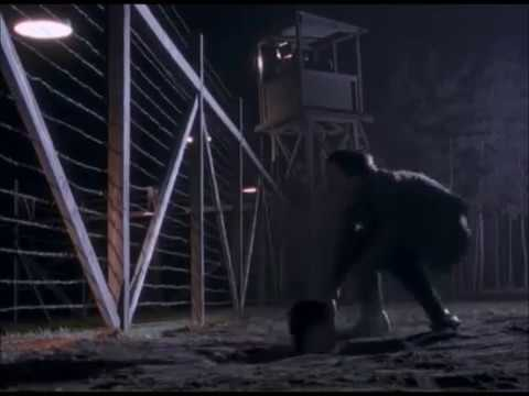 young-indiana-jones:-pow-camp-escape-(music-only)