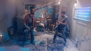 Feeder - Fear Of Flying Official Video