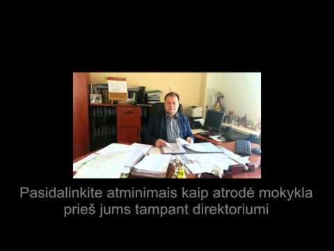 Klaipėdos Martyno Mažvydo progimnazija