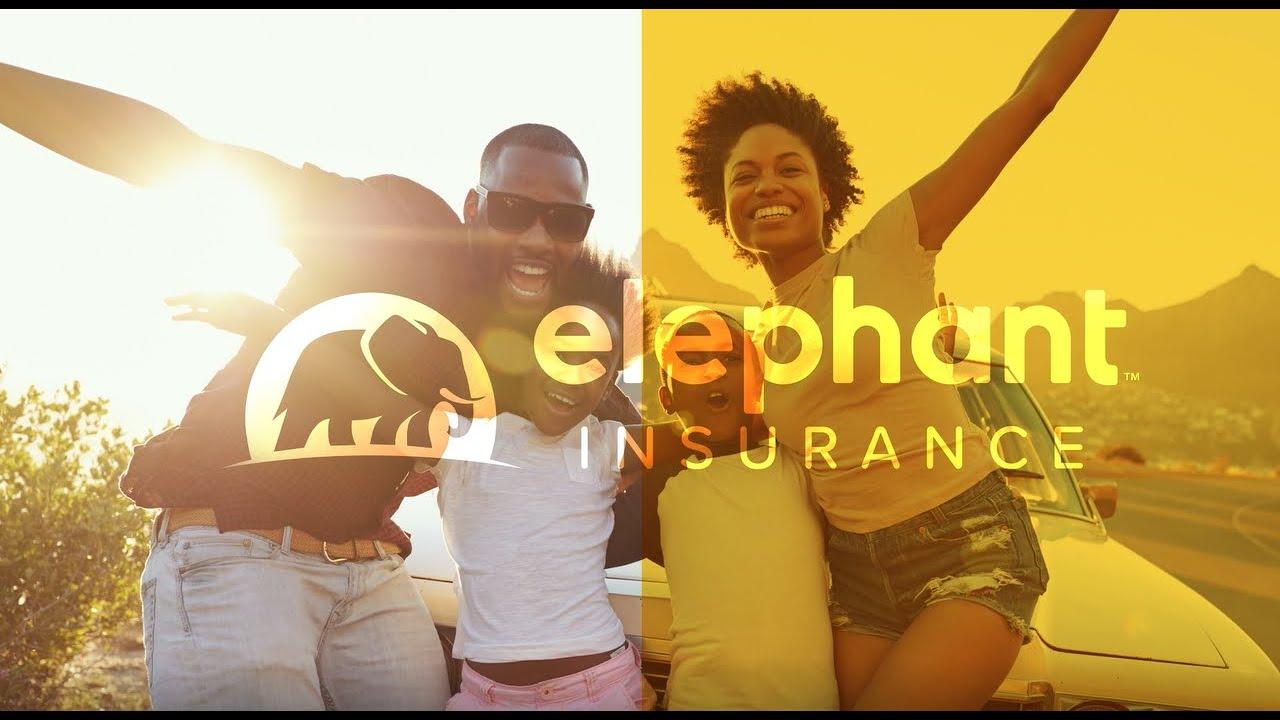 Multi-car discount 15b | Elephant Insurance - YouTube