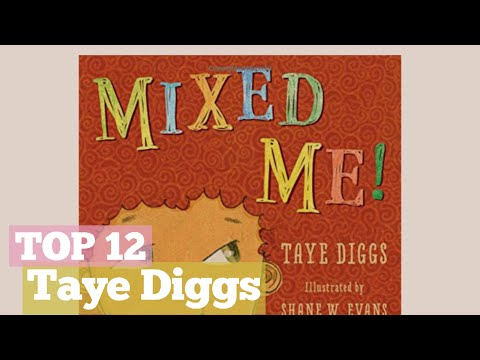 Top 12 Taye Diggs // Taya Diggs Best Sellers