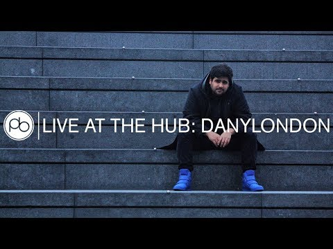 Live at the Hub: DanyLondon (Deep House / Tech House)