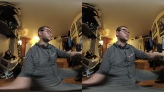 Vuze XR (Live VR180 Test)