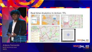 WSO2Con USA 2015 : Patterns for Deploying Analytics in the Real World