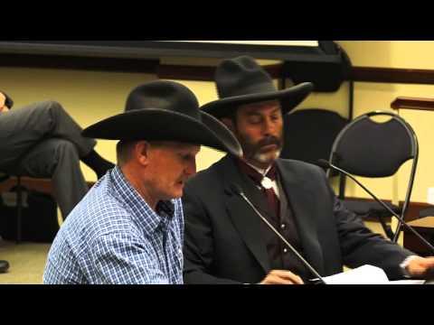Todd Phillips, Garfield County Rancher