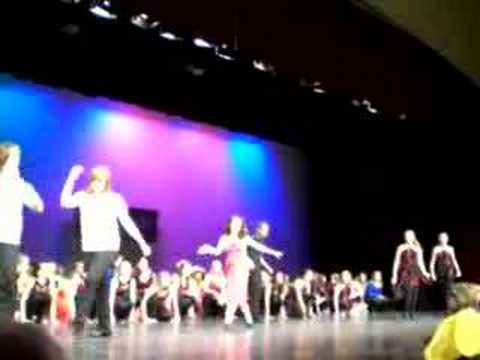 Pacific Dance Academy Grande Finale