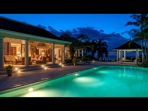 Luxury vacation home for rent in montego bay jamaica Jamaica vacation homes