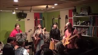 2019年2月17日(日)石川県金沢市片町にあるミュージックバー『シークレフ...