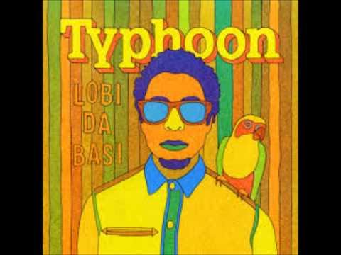 Typhoon Lobi Da Basi