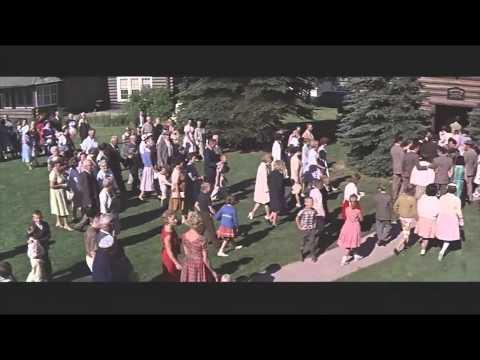 Earl Hamner Storyteller Trailer 2