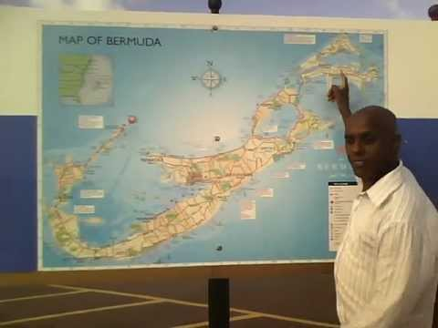 best tour guide in Bermuda..kings /heritage wharf