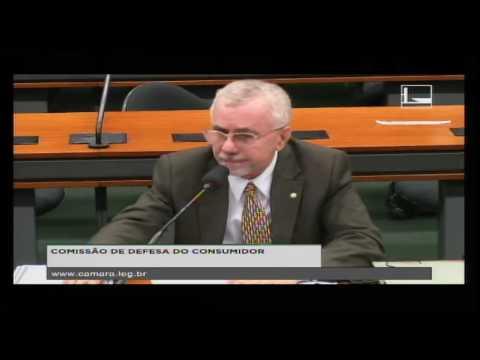 DEFESA DO CONSUMIDOR - Reunião Deliberativa - 06/07/2016 - 10:48