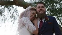 Juanita and Jordan's Wedding at NOAH'S in Chandler, Arizona