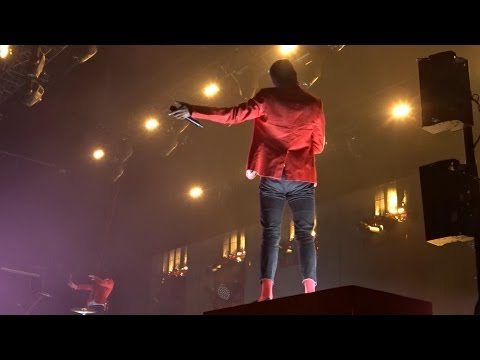 Twenty One Pilots @ Stadium Live, Moscow 22.10.2016 (Full Show)