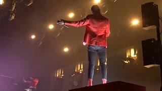 Twenty One Pilots @ Stadium Live, Moscow 22.10.2016 (Full Show)