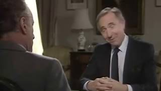 Sir Humphrey is suspected to be a Russian spy | Yes Prime Minister