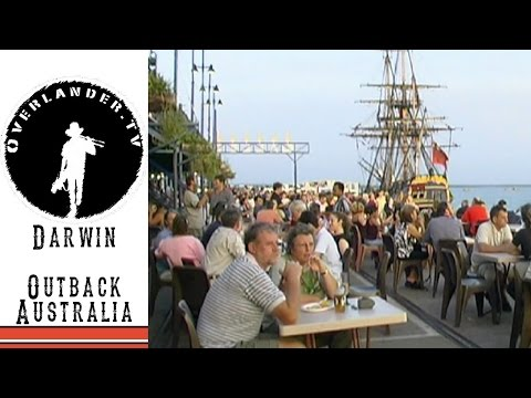 Darwin Travel Guide HD
