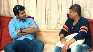 Watch Thupparivalan for Mysskin alone | Vinay Exclusive interview
