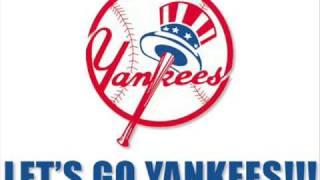 Yankee Stadium Home Run Siren