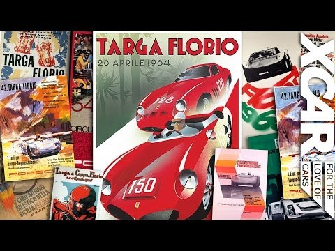 Targa Florio: The Greatest Race Of Them All - XCAR