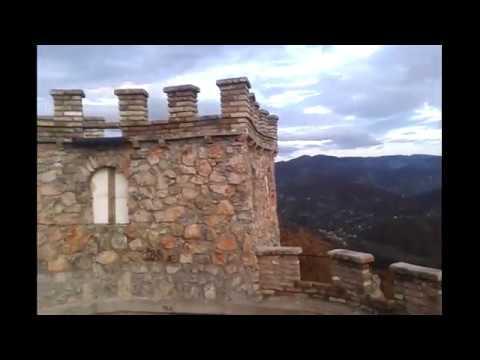 Vidikovac tvrdjava Koraci - opstina Petnjica