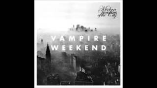 "Vampire Weekend - ""Step Remix feat Danny Brown, Heems, and Despot"""