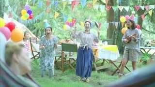 貫地谷しほり(かんじやしほり)出演CM studio CLIP スタディオクリップ...