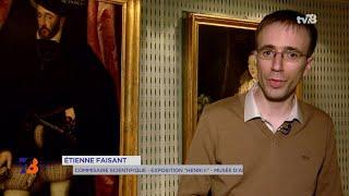 Coup de coeur culture : Les Valois investissent Saint-Germain-En-Laye