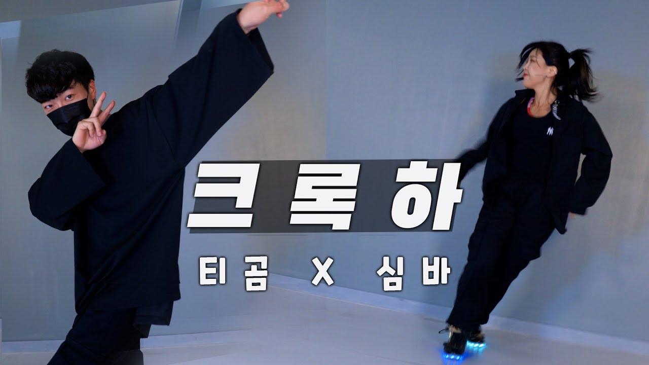 2021 상반기 크록하 모음ㅣ티곰 X 춤선생 SIMBA