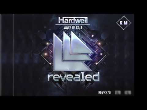 Wake Up Call vs. Jumper (Hardwell Closing Edit) [KM Remake]