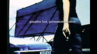 Paradise Lost - Permanent Solution