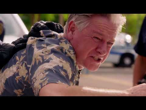 Hawaii Five O (S8 Ep13) attacking concealed handgun permit holders