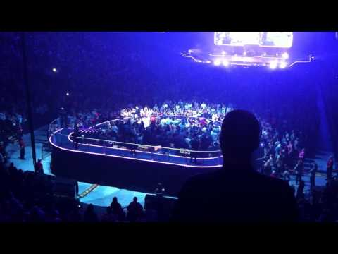 Michael Buble - Motown Song