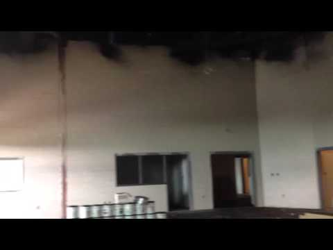 Paranormal activity at north hall high school