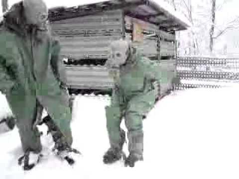 Приколы в армии в/ч 23485