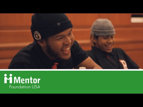 Mentor Foundation USA - 2018 Scholarship Video