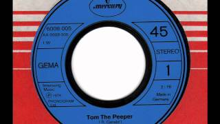 ACT ONE  Tom the Peeper