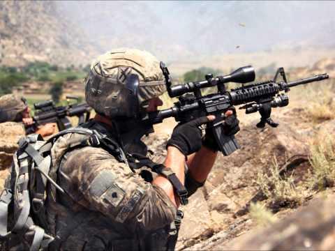 U.S. Military Tribute- Hero