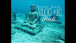 The Final VLOG #11 - BALI - 6 months of traveling come to an end..