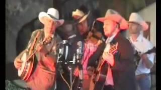 Bluegrass na Slovensku - KROK - Kým pôjdem tam pod zem(Highway of Regret)