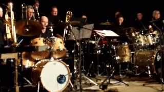 GOUT Big Band plays Don Ellis