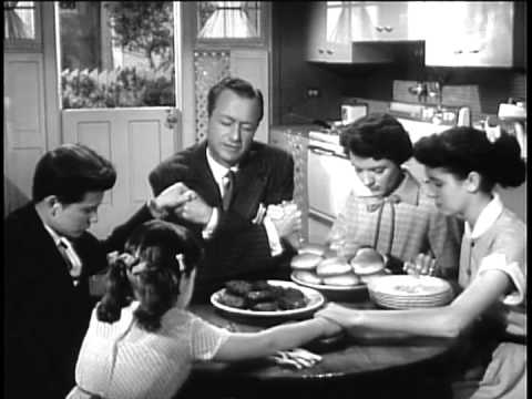 Father Knows Best Thanksgiving message - YouTube