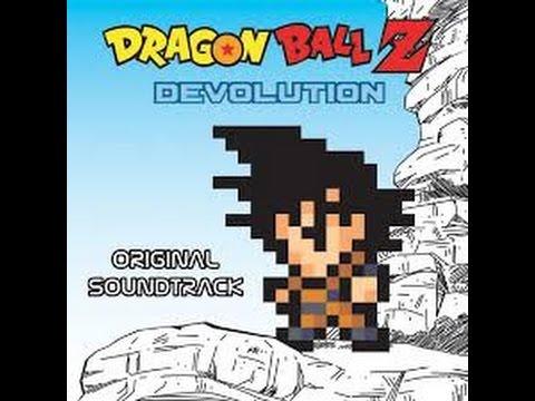 Dragon Ball Z Devolution: Android Saga