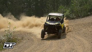Dirt Trax Television 2018 - Episode 11 (Full Episode)