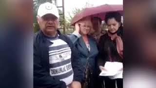 Сокращенные работники РУСАЛА обратились к свердловскому губернатору